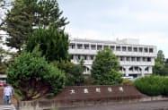 群馬県大泉町は県内の市町村で初めて独自の緊急事態宣言を出した