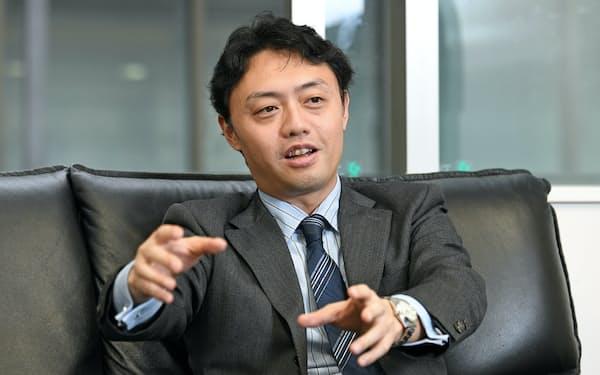 松尾豊 東京大学大学院教授