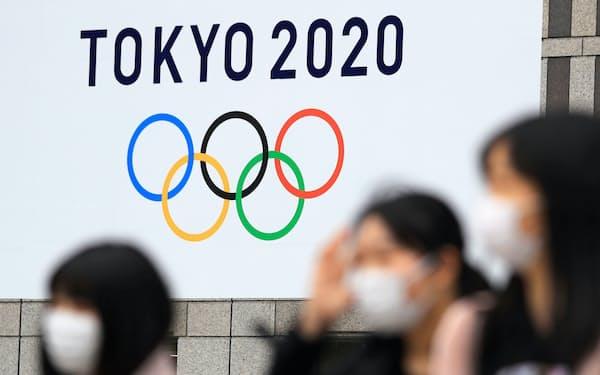 IOC幹部は東京五輪の再延期や中止はないとの見方を示したが……
