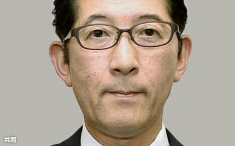 自民党の高鳥修一筆頭副幹事長