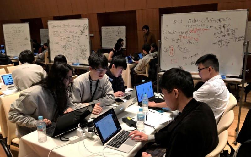 米中、量子革命を主導 論文数は中国が米抜く