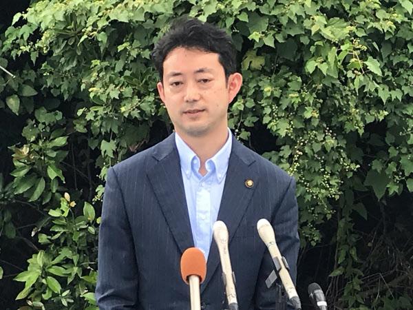 千葉県知事選への出馬検討、熊谷・千葉市長: 日本経済新聞