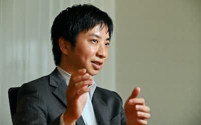ニフティの野島亮司社長は「デジタルサポートが提携の第一歩」と説いている