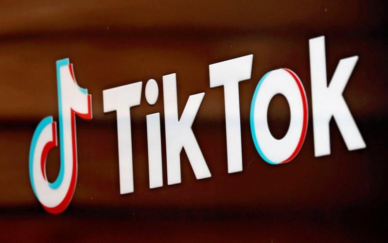 TikTok、中国事業の上場検討 香港か上海