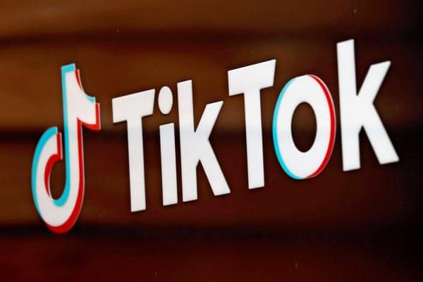バイトダンスがTikTokの中国事業のIPOを検討している=ロイター