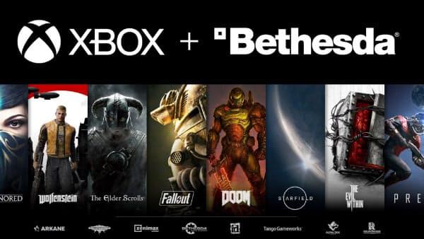 マイクロソフトは人気ゲーム「フォールアウト」などを手掛けるベセスダの親会社を75億ドルで買収する