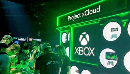 人気ゲームの開発会社を買収することで、定額制の遊び放題サービス「Xboxゲームパス」などを強化する