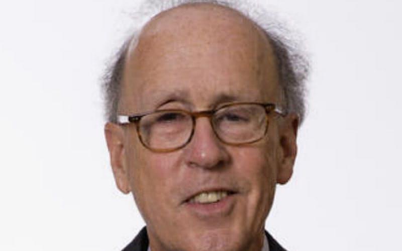 Stephen Roach 元モルガン・スタンレー・アジア会長。政治経済分析に定評