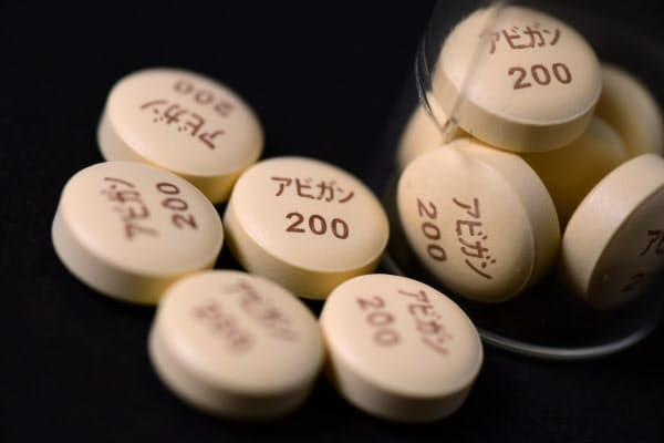 承認されれば、国内の製薬会社が開発した新型コロナ薬としては初めてとなる