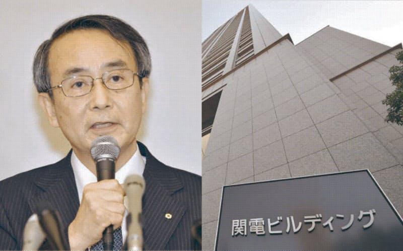 金品受領問題の発覚から1年。この間、3月には社長が森本孝氏へと代わった