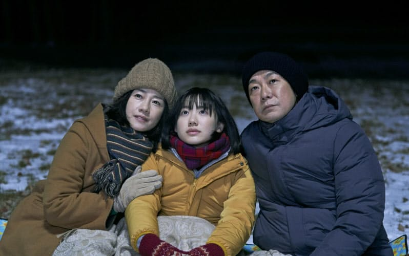 大森立嗣監督「星の子」(C)2020「星の子」製作委員会