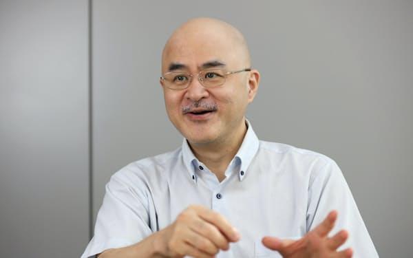 西成活裕・東京大教授