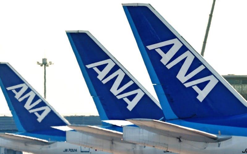 ANA、2000億円規模の公募増資検討 普通株で