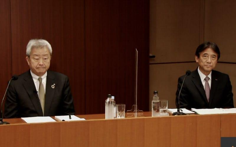 NTT復権へ再編に活路 ドコモとコム統合も