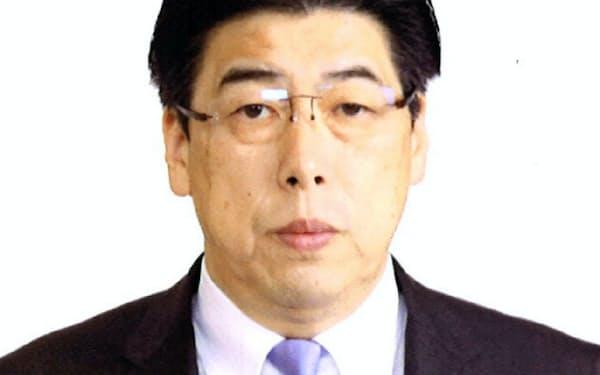 ヤマダHD社長に就くヤマダ電機の三嶋恒夫社長