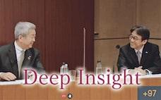 米中が促す新「電電家族」 NTT動かす技術の地政学