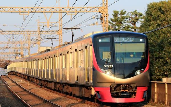 京王電鉄は有料座席指定列車「京王ライナー」を増発する