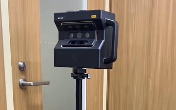 中国発の3DNestはVRコンテンツ作成に使うカメラも独自開発している