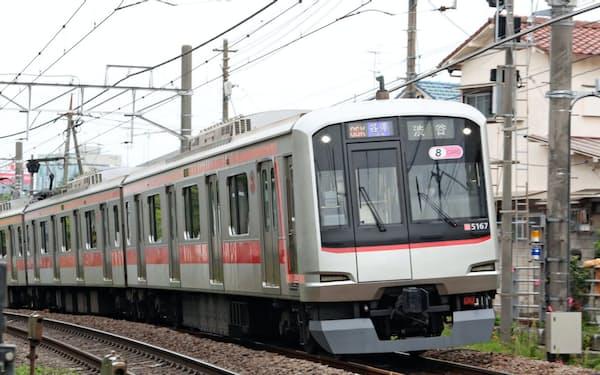 東急電鉄も終電の繰り上げを検討する