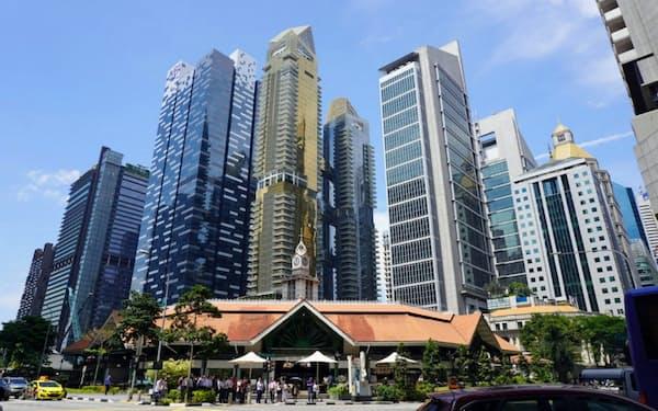 アジアの金融センターでもESGマネーの存在感は高まる