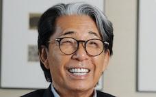 高田賢三さん死去 KENZO創設デザイナー、81歳