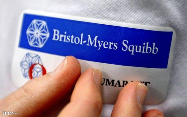 米製薬大手ブリストルマイヤーズスクイブは買収を通じて心血管疾患の領域を強化する=ロイター