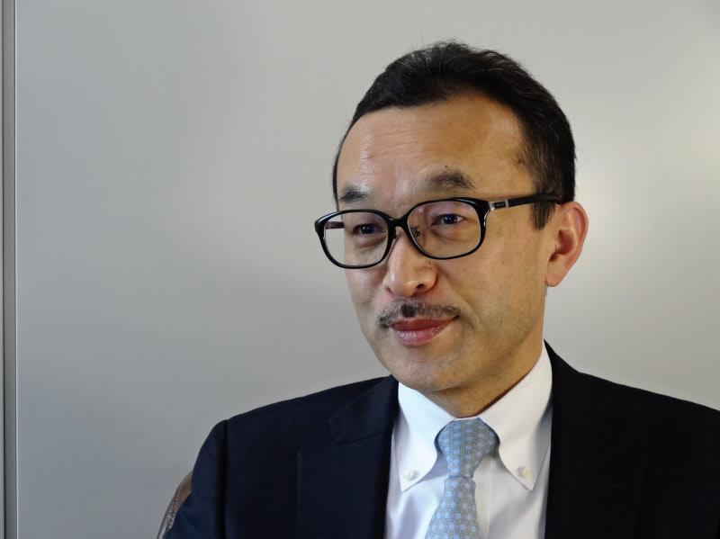 小山堅・日本エネルギー経済研究所専務理事(首席研究員)