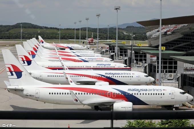 世界の航空機需要11%減 ボーイングが長期見通し: 日本経済新聞