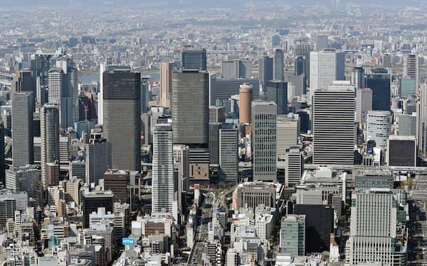 大阪都構想は大都市制度のあり方に一石を投じた