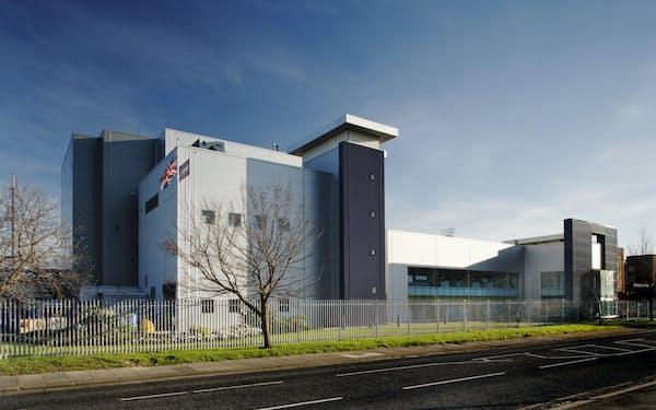 富士フイルムの英子会社が遺伝子治療薬の専用施設を新設する