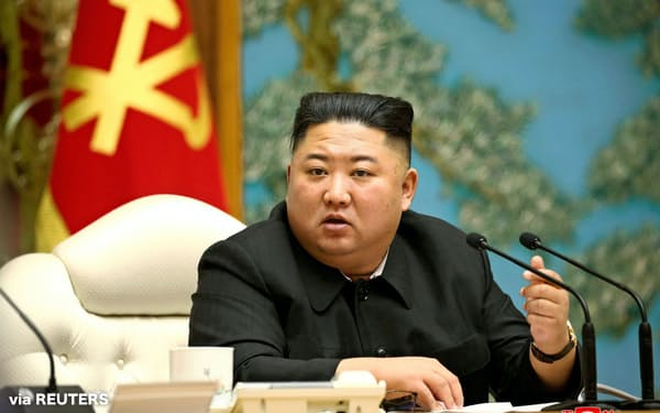 金正恩体制下で大使級の高官亡命は初めて=朝鮮中央通信・ロイター