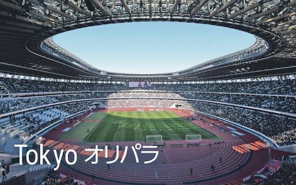 組織委は五輪開会式の選手団入場について、日本語で国・地域名を表記した五十音(あいうえお)順で実施すると、各国・地域の国内オリンピック委員会(NOC)に伝えた