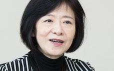 脱・少子化へ働き方柔軟に 翁百合・日本総研理事長