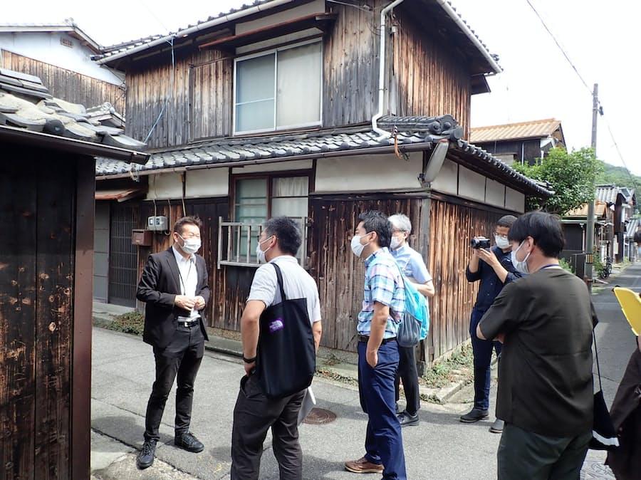 瀬戸芸3島で島民の幸福度研究 岡山大とベネッセHD: 日本経済新聞