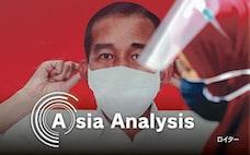 中銀は財布役? インドネシア法改正が映す民主化逆行