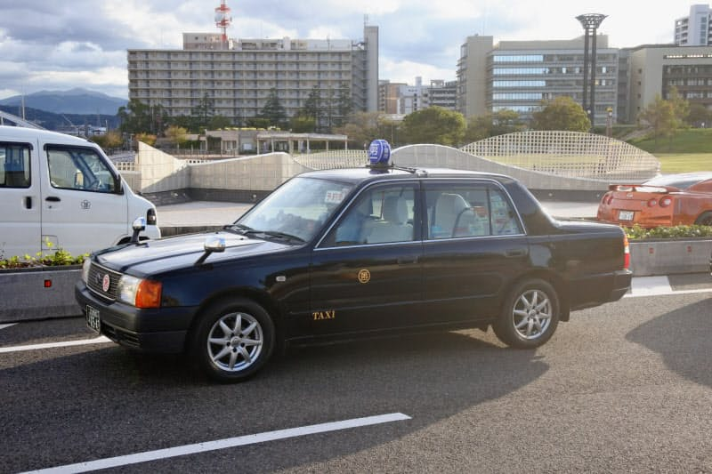 第一交通産業は外部のシステムを取り入れ、コスト削減を目指す(北九州市)