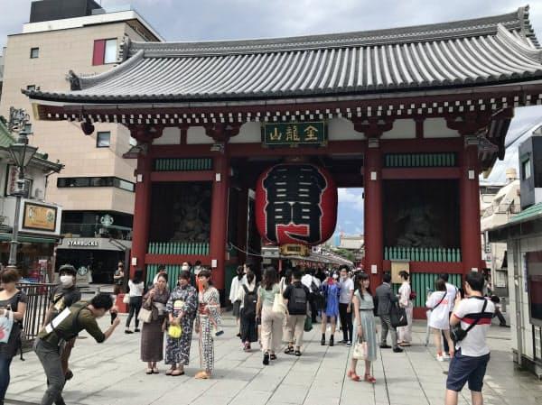 東京都は「Go To」とは別に1泊あたり5千円の旅行補助を始める