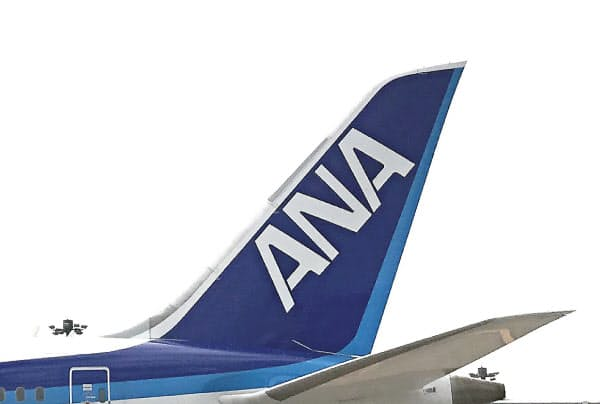ANAは全従業員を対象に副業の範囲を広げ、ANA以外からも収入を得やすくする