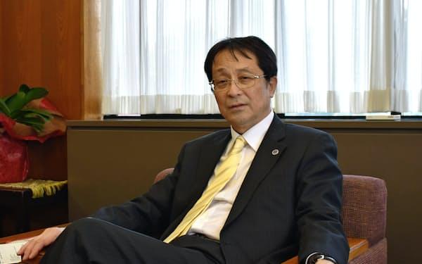筑波大学の学長選では永田恭介学長が再任となるかが焦点となっている