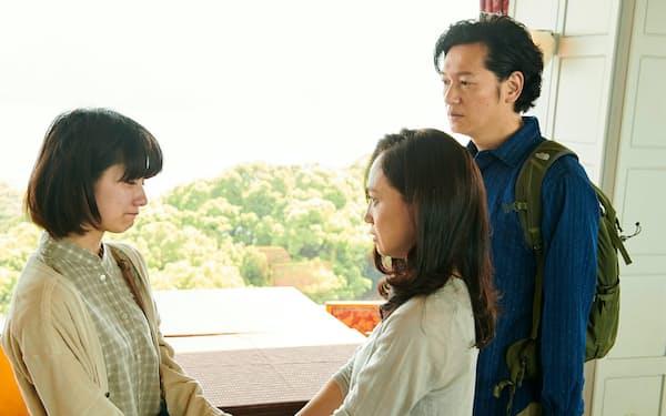 河瀬直美監督「朝が来る」 (C)2020『朝が来る』Film Partners