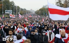 民主VS強権 東欧の今(複眼)