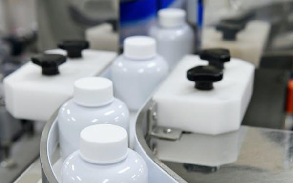 大幸薬品は主力の「クレベリン」の生産能力を強化し、ECの展開にも乗り出す