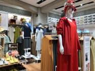 大型店比率は3割を超えた(6月に開業した「UNIQLO TOKYO」)