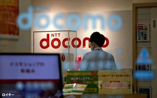NTTによるドコモ買収は、投資額の大きさの割には海外の関心は低い=ロイター