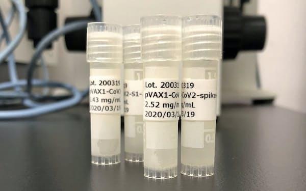 アンジェスはコロナワクチンの2回目の治験で被験者を60人→500人に増やす