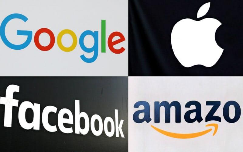 巨大IT企業などに対する国際課税のルールづくりが急務だ