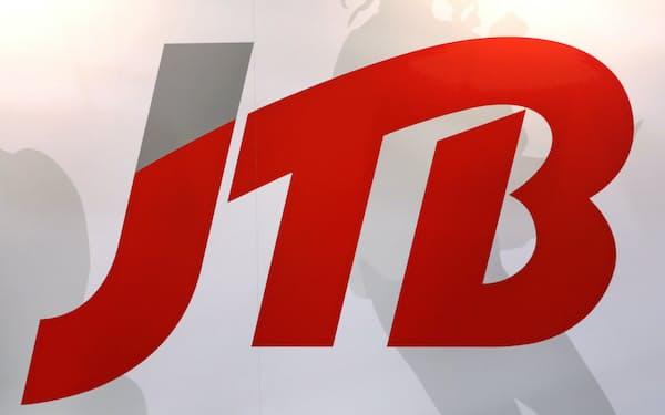 JTBは国内の店舗の規模を縮小する