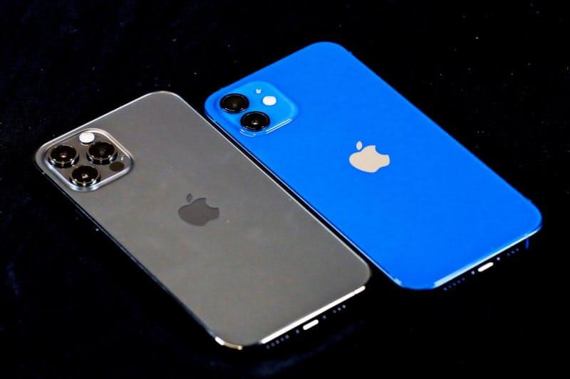 iPhone12最速レビュー Proの進化したカメラに感動