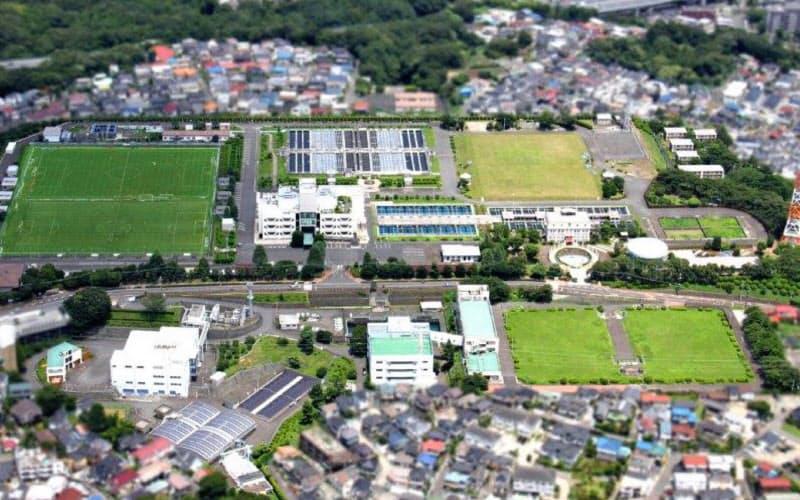 横浜市は保土ケ谷区にある「西谷浄水場」の再整備を予定している