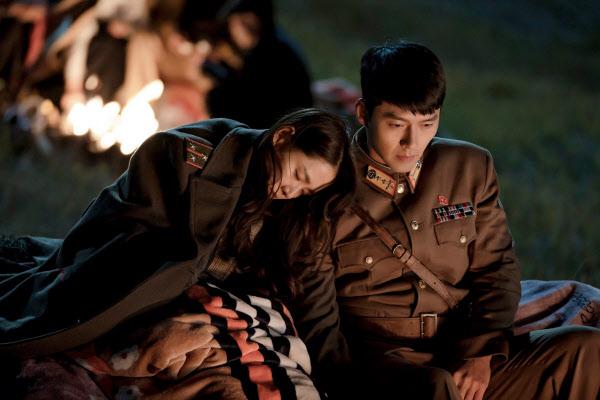 日本では韓国ドラマ「愛の不時着」が人気を博した